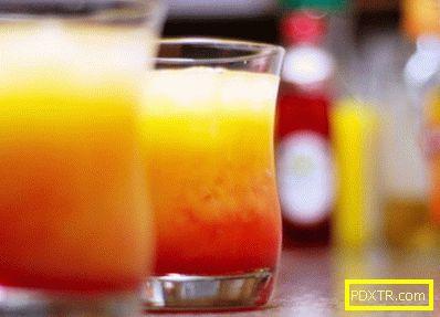 30 най-добри рецепти за алкохолни и безалкохолни коктейли за