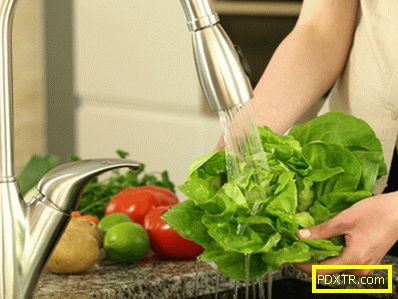 Закупени зелените: както при преследването на витамини не