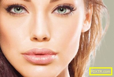 Красиви гъби: как да добавите обем и да запазите младостта