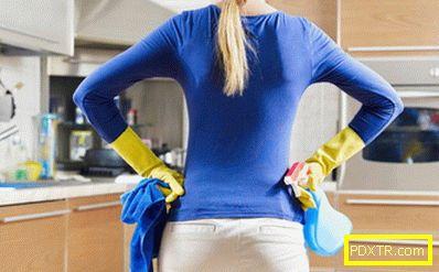 Как да премахнете неприятните миризми в апартамент отвсякъде
