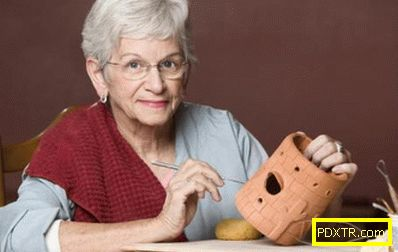За да остарееш, не е ужасно: 7 тайни за правилното