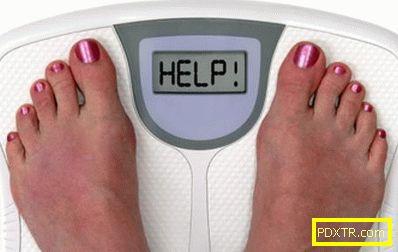 Отслабвам от нова година: губите 5-15 килограма и почиствате