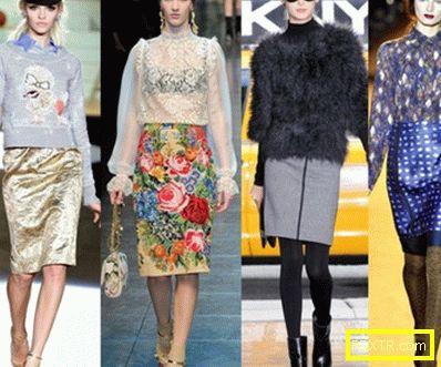 Модни тенденции пролет-лято 2016 в гардероба ви. какво се