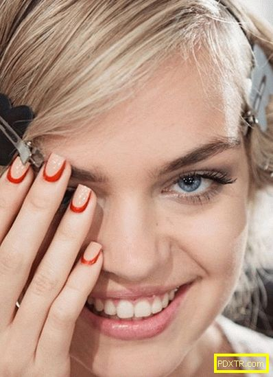 7 кратки идеи за дизайн на ноктите: примери за снимки,