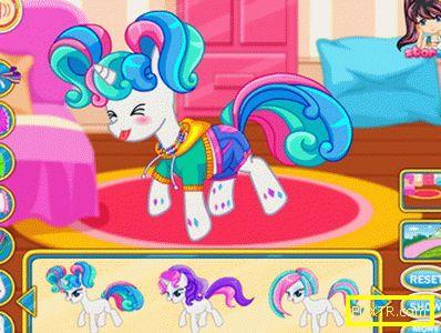 Моето малко пони: франчайзинг и игри. какви са популярните