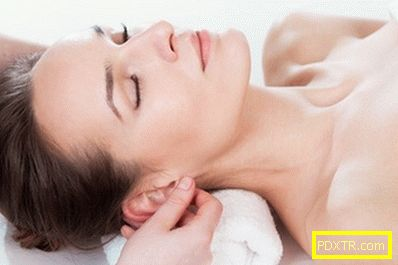 Уникално лечение с масаж на ушите: за какво е това?