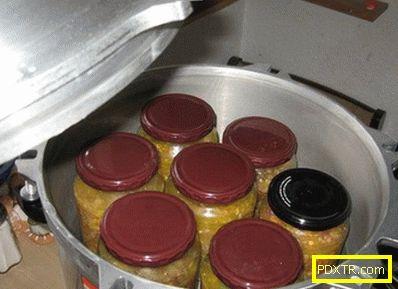 Как да направим яхния у дома: използваме автоклав. трикове