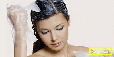 Най-добрите маски за суха коса у дома. ефективни домашни