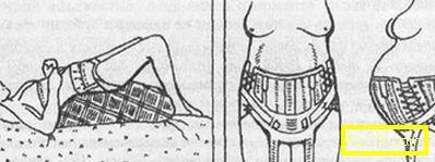 Как да носите превръзка за бременни жени: основните грешки