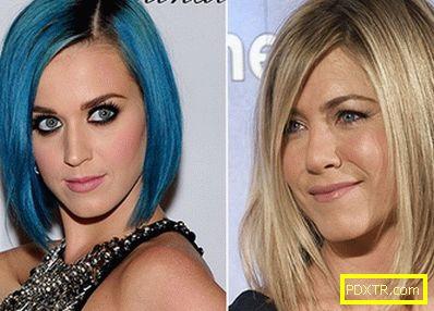 Прилепващ боб на средна коса: безцветен класически. как да