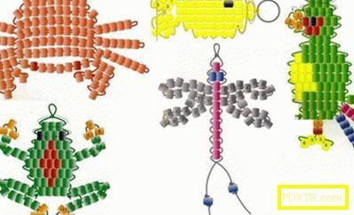 Цветни топчета - изключително със собствените си ръце!