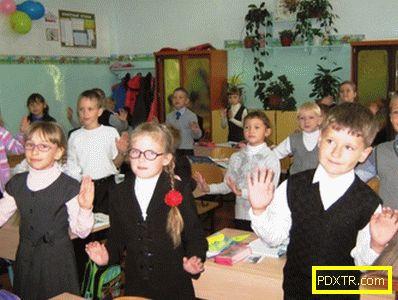 Загрява се за деца от различни възрасти и с различни цели