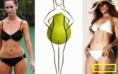 Характеристики на рокли за фигурата