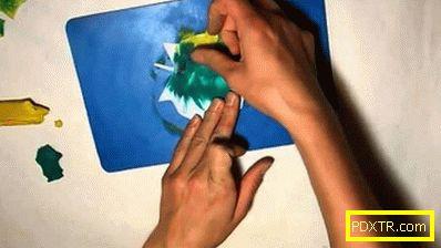 Занаяти от собствени ръце на пластилин - разработете