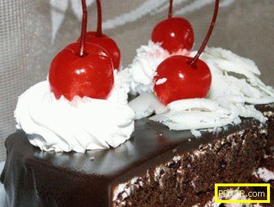 Тази торта