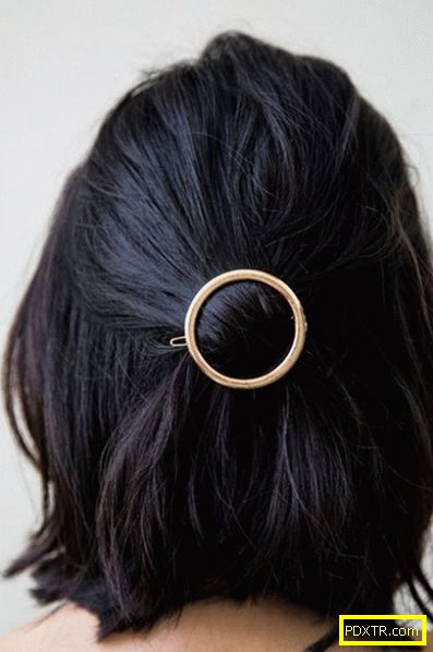 Прически на косата до раменете: изберете вашите собствени!