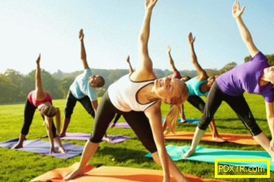 Как да затегне тялото си с набор от упражнения? най-добрите