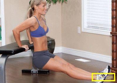 Най-добрият набор от упражнения за увеличаване на мускулите