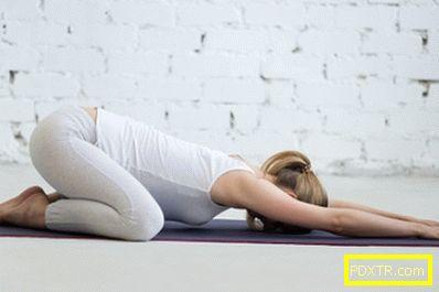 Упражнения за бременни жени: 1 триместър, 2 триместър, 3
