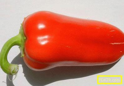 Преглед на ранни сортове сладки пиперки: характерни, снимки.