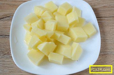 Супа с кюфтета от свинско месо: фото рецепти! лека и