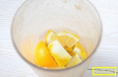 Лимонов пай: стъпка по стъпка фоторецепта. ароматично