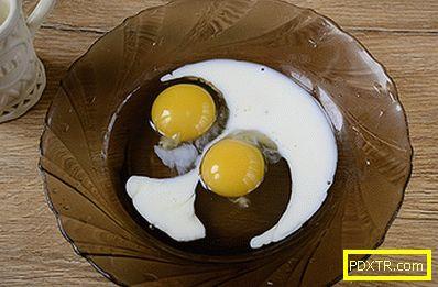 Тост с извара е творчески подход към закуската! бърза версия