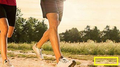 Как трябва да тичате, за да изгаряте мазнините?