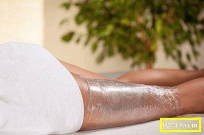 Как да затегне увисналата кожа след бърза загуба на тегло?