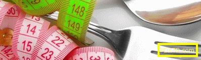 Как да отслабнете без диета
