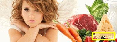 Как да отслабнете на ангелска диета?