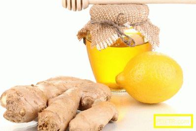 Как да отслабвам със смес от джинджифил и лимон?
