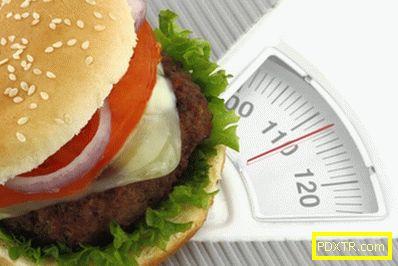 Как да се храните правилно да отслабнете