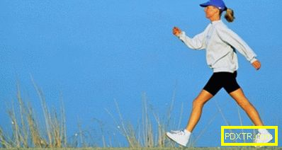 Как да се ангажираме правилно в атлетичното ходене за