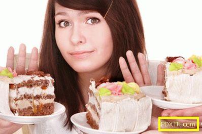 Как работи диетата на въглехидратите: функции, меню за