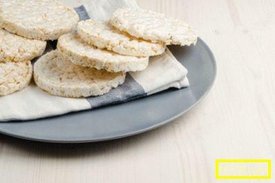 Как да използвате диетичния хляб с намаляване на теглото