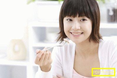Китайска диета - строг метод за отслабване