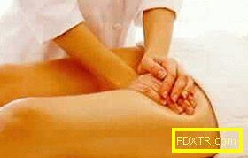 Меден масаж от целулит