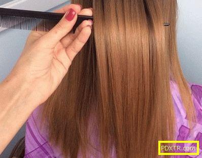 Как да расте дълга коса - най-модерните средства