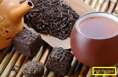 Най-добър чай за отслабване: видове и рецепти за готвене