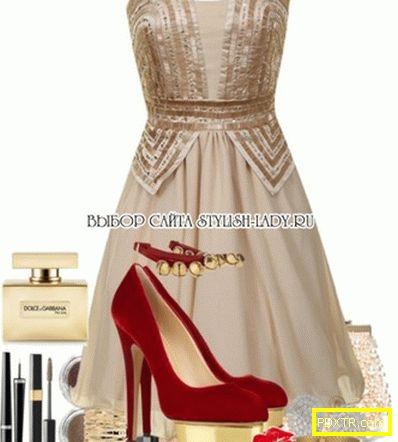 Изберете модерна рокля за бала 2017