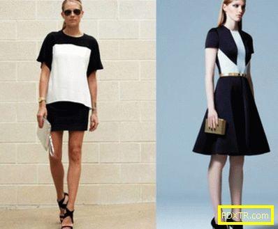Цветове и особености на стилния минимализъм в дрехите