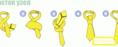 Вратовете могат да се носят не само от господа. c, отколкото