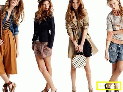 Облечи в градски стил: приятно и удобно
