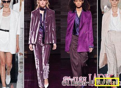 Модни тенденции през пролетта на 2016 - ботуши и обувки