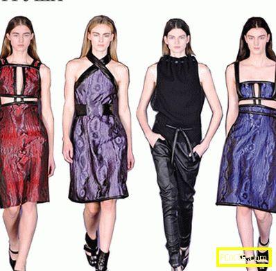 Как да изберем дрехи за фигурата тип
