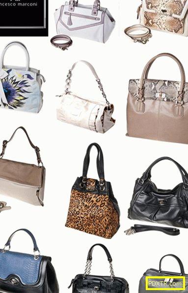 Стил и женственост - чанти франческо маркони (маркони)