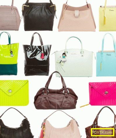 Каква е красотата на чантите за жени?