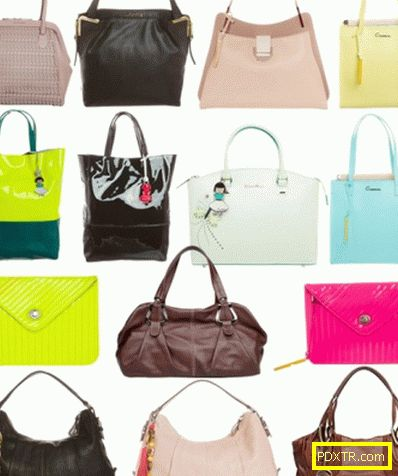 Cromia модни чанти: разнообразие от модели