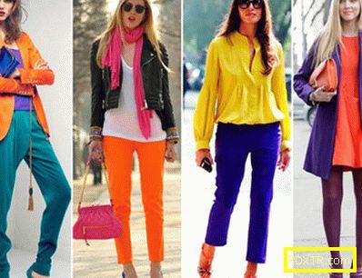 Избор на обувки за тесни джинси